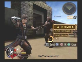 Download God Hand PS2 Untuk KOmputer Full Version ZGASPC