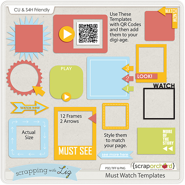 http://scraporchard.com/market/Must-Watch-Digital-Scrapbook-Templates.html