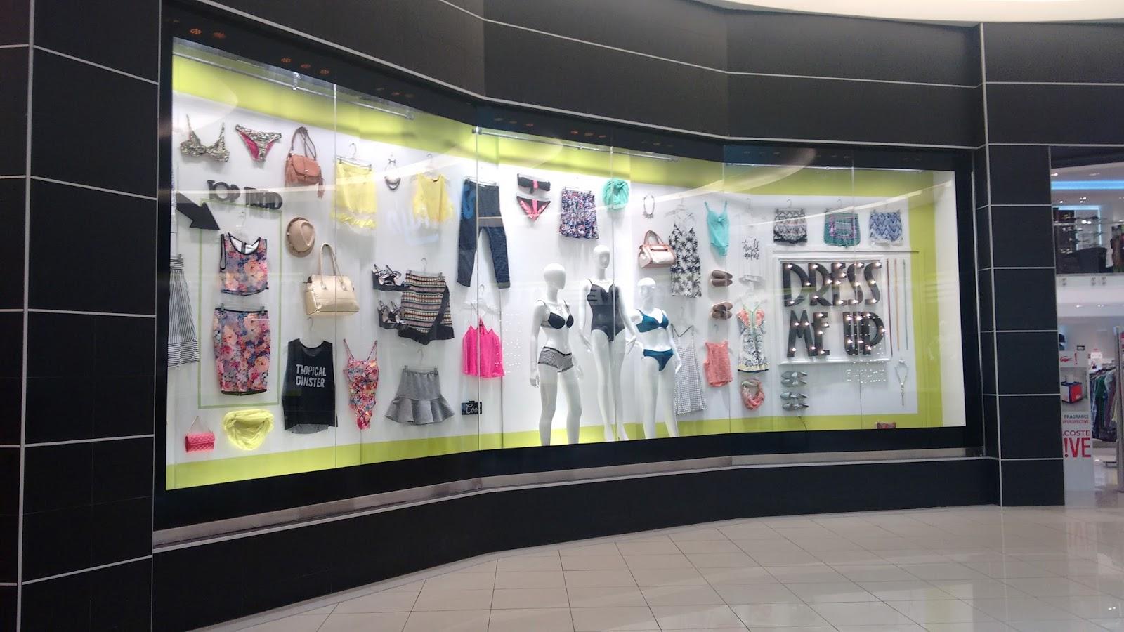 Dise O Comercial Y Visual Merchandising