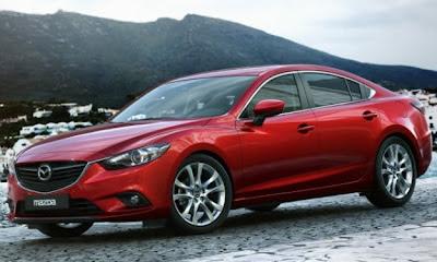 Nuevo Mazda 6 - coches motos y mas