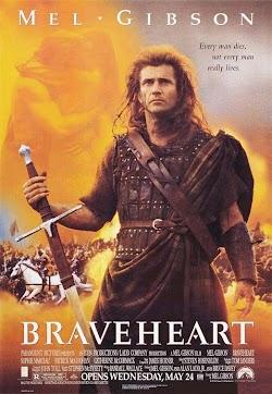 Trái Tim Dũng Cảm - Braveheart (1995) Poster