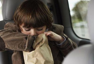 Tips Hindari Mabuk Saat Perjalanan Mudik
