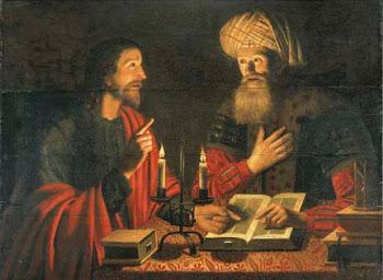 วันจันทร์ สัปดาห์ที่ 2 เทศกาลปัสกา: การเกิดใหม่ในพระจิตเจ้า