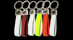 Zumer Sport Key Chains