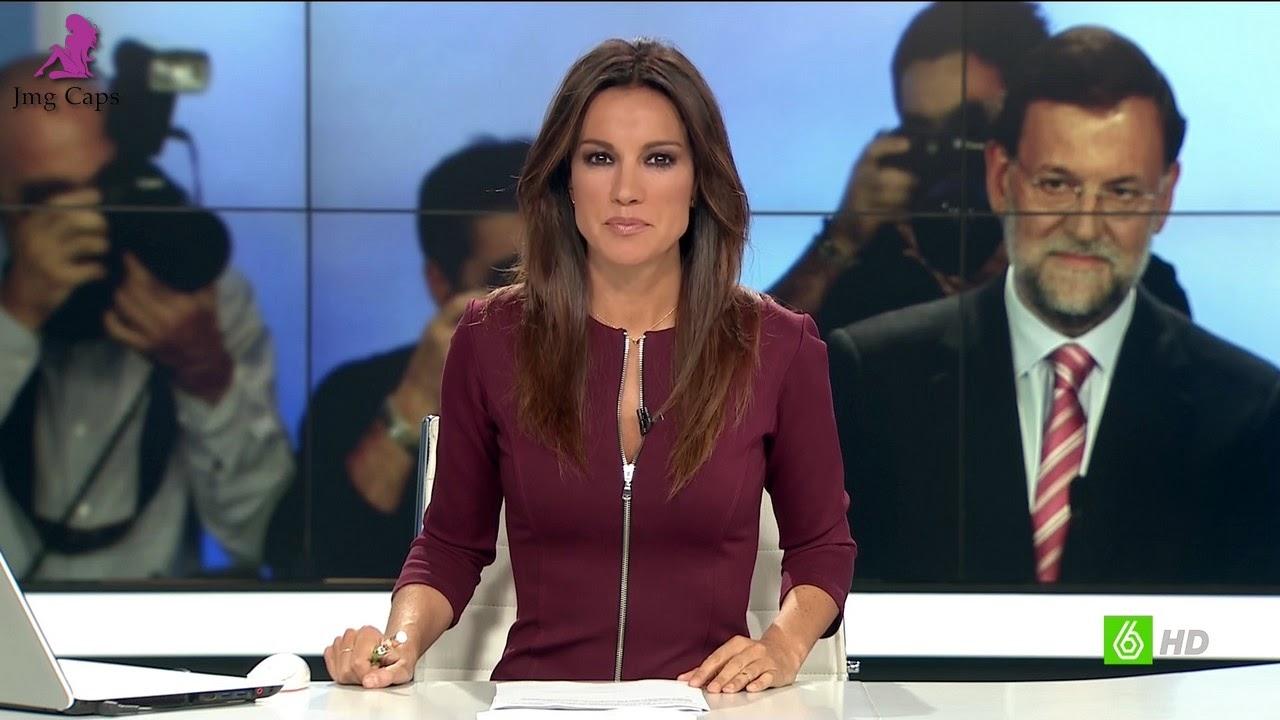 CRISTINA SAAVEDRA, LA SEXTA NOTICIAS (14.11.14)
