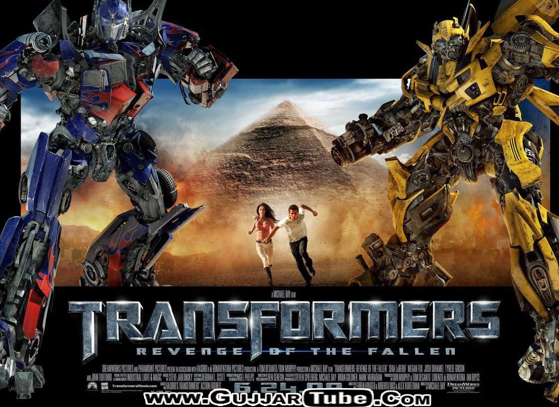 transformers revenge of the fallen 2009 watch online hindi