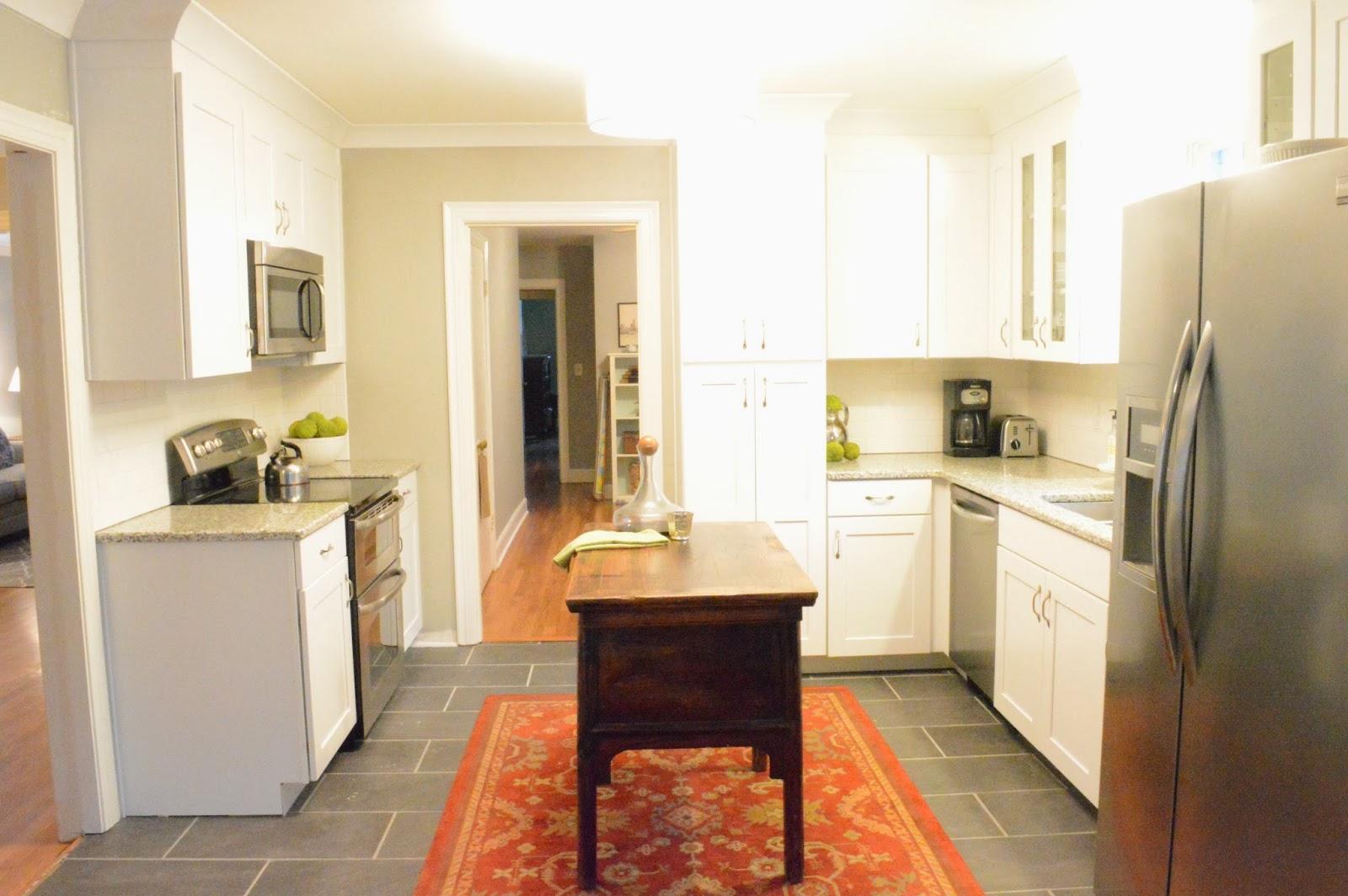 Sylvan Park Life Kitchen Renovation Budget Breakdown
