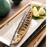 Cá thu đao nướng thơm ngon