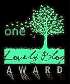 Premio otorgado por mi amiga Tely Jazmin