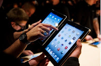 Apple reports largest iPad launch ever