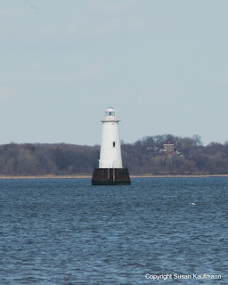 New Jersey lighthouse