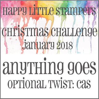 +++HLS January Christmas Challenge до 31/01