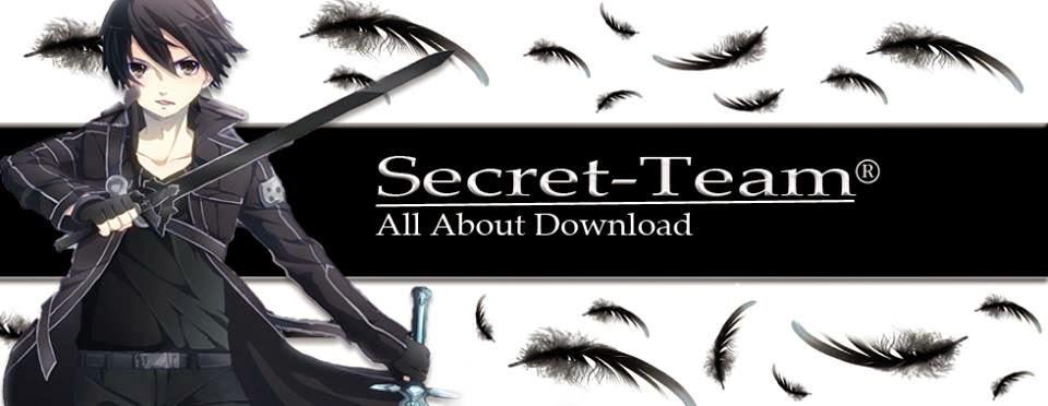 Secret-Team
