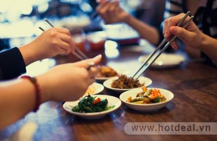 Use of Chopsticks