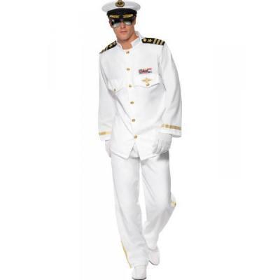 Disfraz Oficial y Caballero