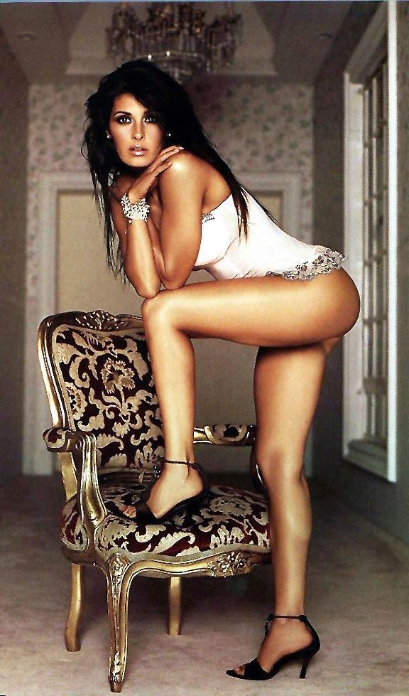 Mayrin Villanueva Mega Desnuda