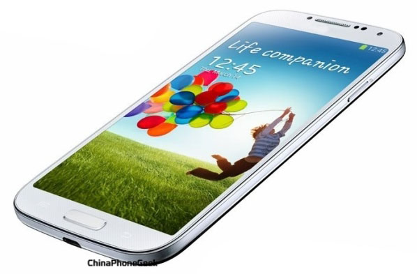 Hdc galaxy s4 legend china