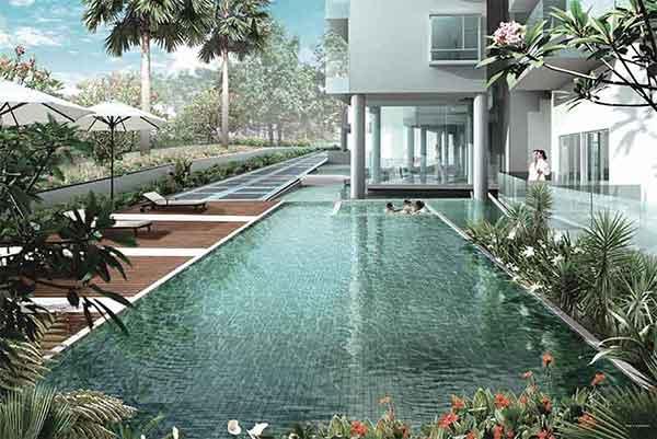 Bluwaters2 Pool