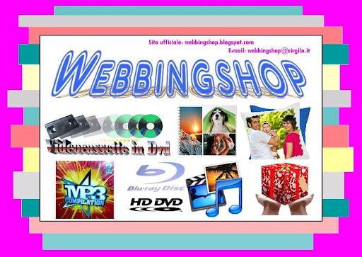 Webbingshop