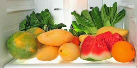5 Makanan Yang Tidak Boleh Terlalu Lama Di Dalam Kulkas