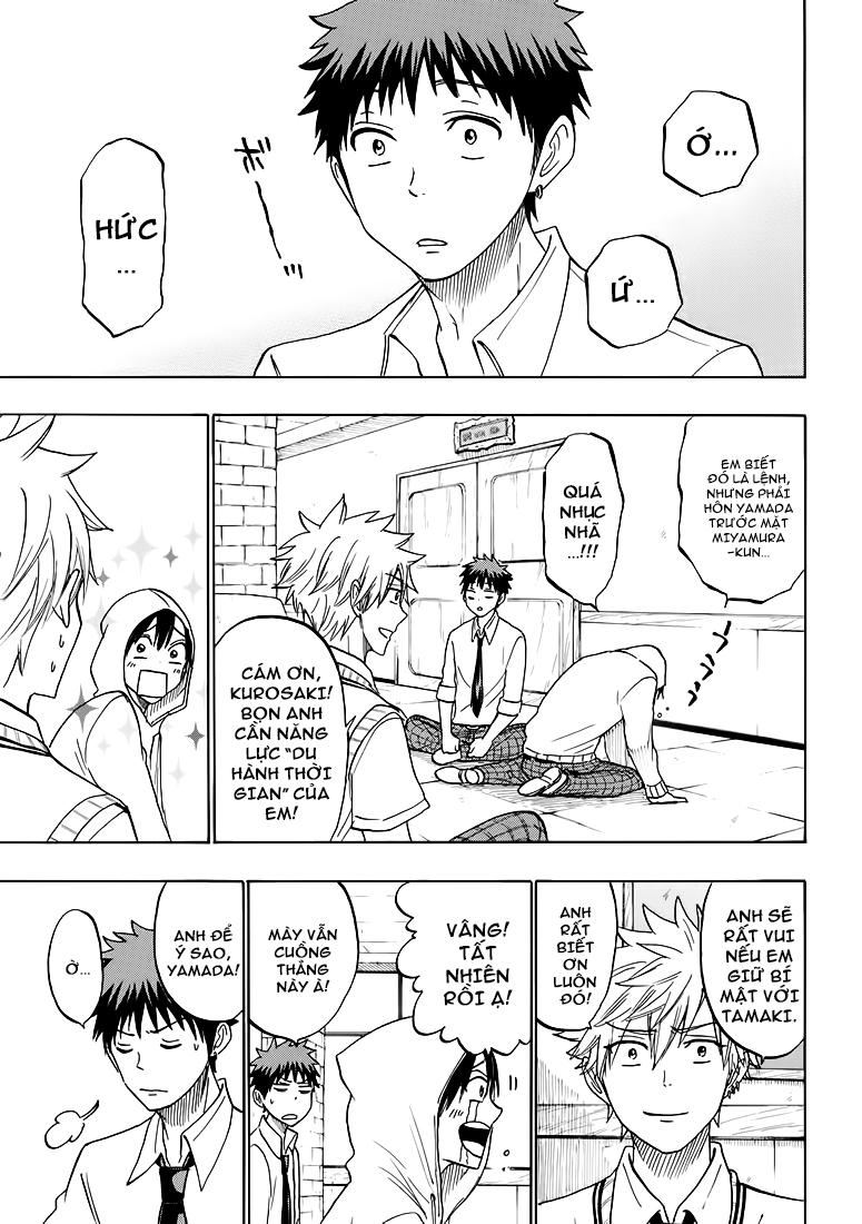 Yamada-kun to 7-nin no majo chap 211 page 5 - IZTruyenTranh.com