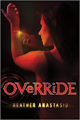 Override (Glitch #2)