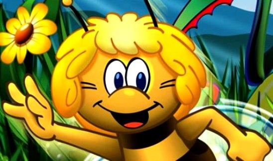 maya the bee cartoon - photo #24