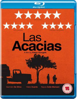 Las Acacias (2011) BluRay 720p 550MB