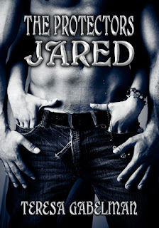Jared:  The Protectors Release Day Event