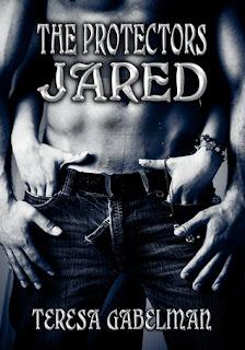 Jared: The Protectors