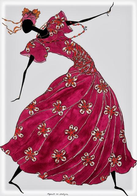 negras-africanas-pintadas