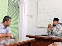 Galang Dukungan, F-PKS Medan Usulkan Kembali Ranperda Makanan Halal