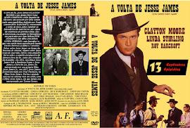 A VOLTA DE JESSE JAMES