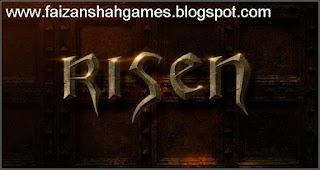 Risen game download pc