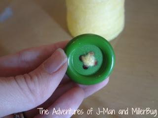 Tubepartitura Cómo decorar un florero con lana o cordel