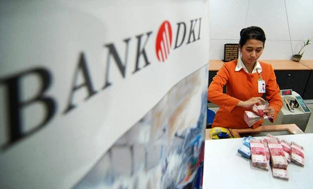 Bank DKI Kini Hadir di Makassar