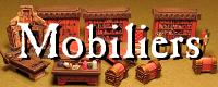 Mobiliers et accessoires