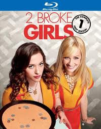 2 Broke Girls 2×17