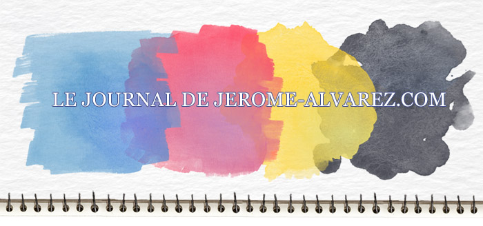 Le journal de jerome-alvarez.com