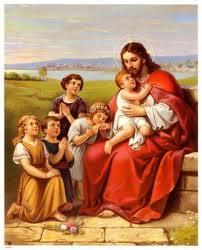 LAS ENSEÑANZAS DE JESÚS
