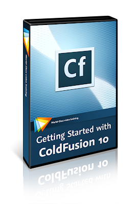 Video2Brain: Getting Started with ColdFusion 10 (2012)