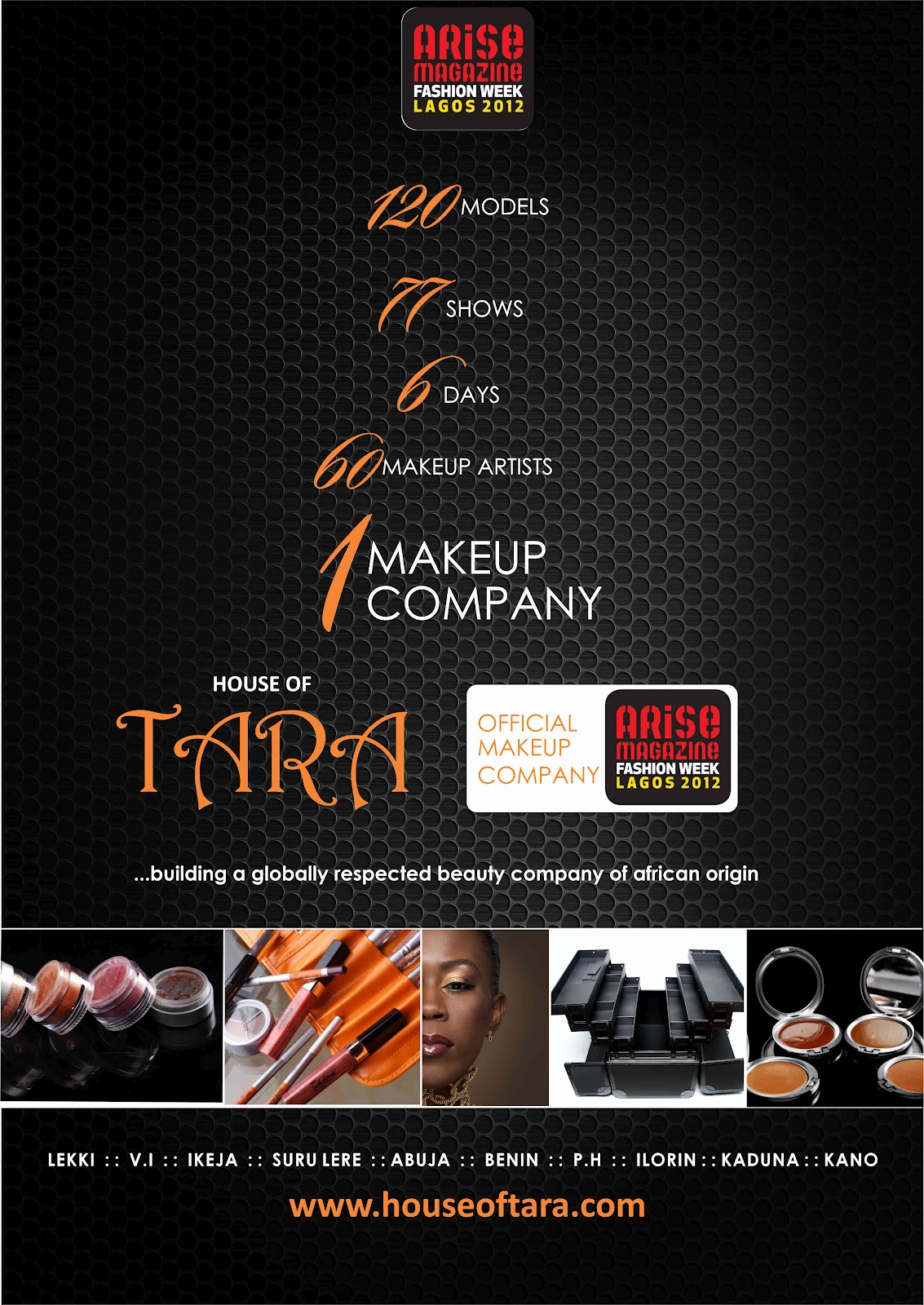 Tara Make Up House