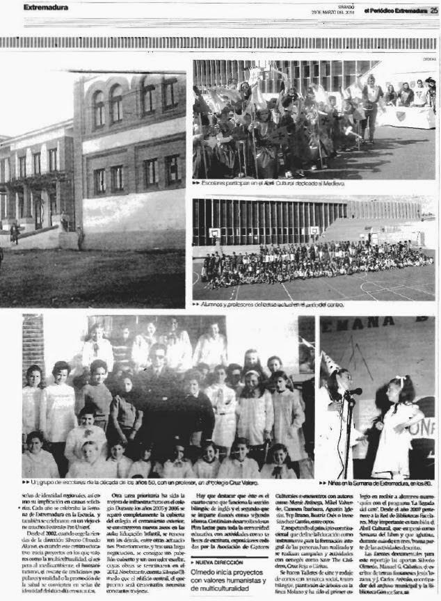 CRUZ VALERO, DE LOS AÑOS 30 AL SIGLO XXI