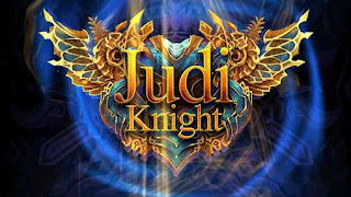 Screenshots of the Judi knight for Android tablet, phone.