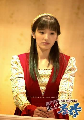 Sassy Girl Chun Hyang Emergency Room Izi