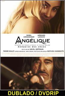 Assistir Angélique Dublado