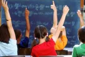 '' Aς φανταστούμε το σχολείο των ονείρων μας ... ''