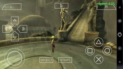 Download God of War: Ghost Of Sparta