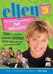 Ellen (TV Series) Season 3 (1996)
