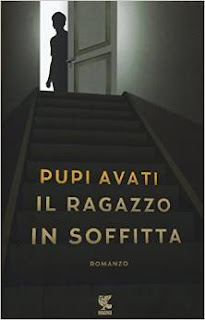 clicca per leggere la recensione